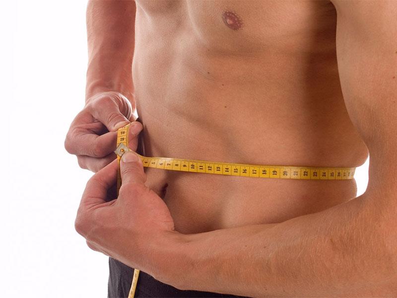 La liposuzione tra gli interventi maschili più richiesti