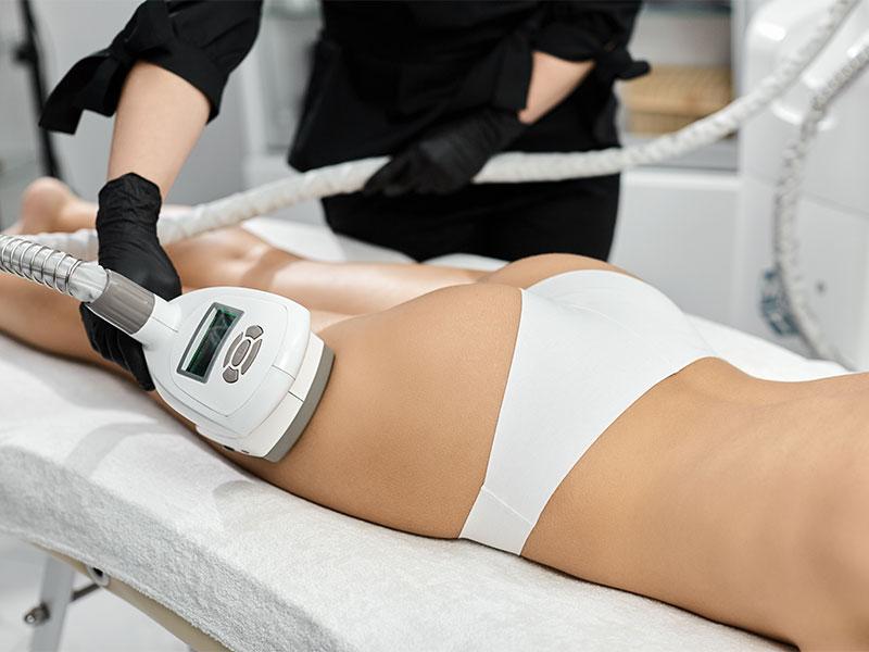 Endosphères therapy, come ottenere risultati con procedure non invasive